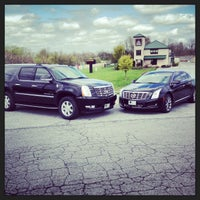 Photo taken at Premiere #1 Limousine by Jonathan S. on 4/30/2013