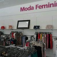 Foto tirada no(a) Pintos Shopping por Bruno F. em 1/11/2012
