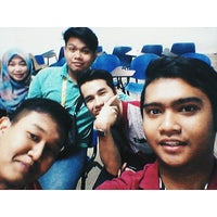 Photo taken at BK39 Unisel Shah Alam by Amiero A. on 8/20/2014