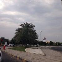 Photo taken at اشارة قرطبه و السره by Muthawi A. on 11/1/2013