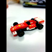 Photo taken at PT. Toyota Motor Manufacturing Indonesia (TMMIN) by rizkyani d. on 3/26/2015