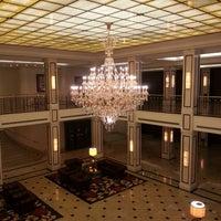 Das Foto wurde bei Maritim Hotel Berlin von Nadine K. am 2/16/2014 aufgenommen