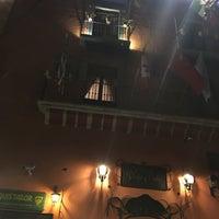 12/29/2016にIker S.がEl Mesón de los Poetasで撮った写真