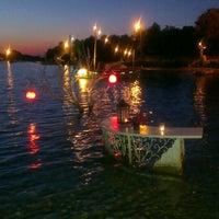 Photo taken at Mimoza by Ozlem K. on 9/6/2013