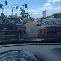 Photo taken at Centro de Boa Vista by Harrisson S. on 1/8/2013