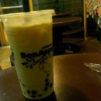 Photo taken at Bon AppeTEA - Salinas by Jose Manuel A. on 12/30/2012