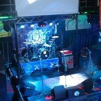 Photo taken at Riddler by alcobeard on 3/8/2014