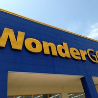 Photo taken at WonderGOO 加須店 by Yuasa H. on 8/14/2013