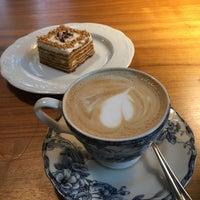 Снимок сделан в Кафе О Ле / Cafe Au Lait пользователем Наталья 6/11/2018