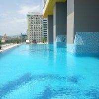 Photo taken at Havana Hotel by Наталья on 4/15/2013