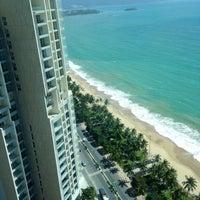 Photo taken at Havana Hotel by Наталья on 4/13/2013