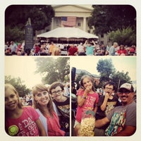 Photo taken at Patriotic Picnic by Ralph H. on 7/4/2014