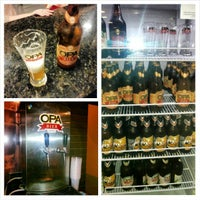 Photo taken at Opa Store - Parque do Opa by Julio G. on 12/12/2013