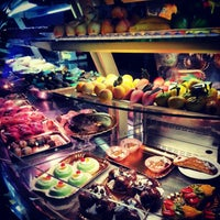 Foto scattata a Caffè Pino da Lucia Z. il 12/29/2012