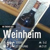 Photo taken at Restaurant Kugelofen by CSWGSardinyawine Export Wine G. on 5/14/2014