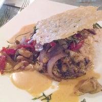 Photo taken at Fire & Ice Restaurant by Leezah T. on 3/18/2014