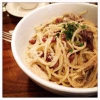 Photo taken at Fiat Café by MoRiza on 9/15/2012