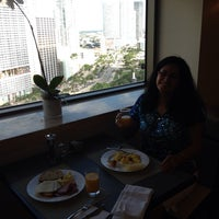 Photo taken at Club Intercontinental by Norm on 10/11/2013
