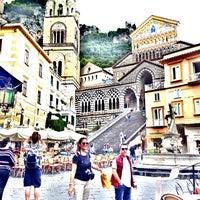 Foto scattata a Amalfi da Av.Gunfer il 10/16/2013