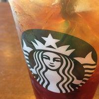 Photo taken at Starbucks by Nick J. on 4/30/2014
