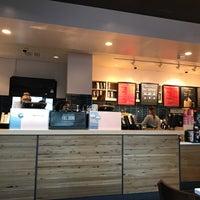 Photo taken at Starbucks by Nick J. on 12/31/2016