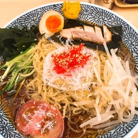Photo taken at 麺家 大勝軒 by aki- a. on 6/16/2017
