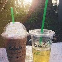 Photo taken at Starbucks by Kristina M. on 4/21/2014