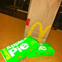 Photo taken at McDonald's by Myles J. R. on 8/10/2016