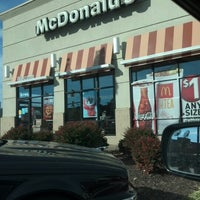 Photo taken at McDonald's by David V. on 11/25/2012