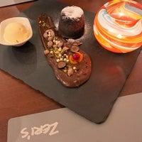 Photo taken at Zeri's Restaurant by Kürsad Ö. on 6/26/2017