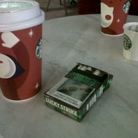 Photo taken at Starbucks Coffee by Marylin S. on 12/11/2012