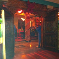 Photo taken at Las Margaritas by Leo on 12/27/2012
