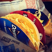 Photo taken at Taco Bell by Travis W. on 3/6/2013