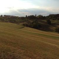 Photo taken at Reiters Golfschaukel Stegersbach-Lafnitztal by Ulle U. on 8/11/2013