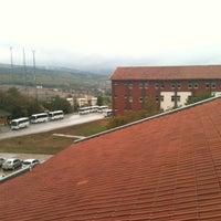 Photo taken at İktisadi ve İdari Bilimler Fakültesi by Ali Ö. on 10/9/2012