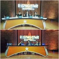 Photo taken at PT. Rajawali Citra Televisi Indonesia (RCTI) by ElieZer R. on 1/17/2017