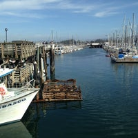 Photo taken at Domenico's On the Wharf by Maggie G. on 3/10/2013
