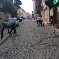 Das Foto wurde bei Üsküdar Caddesi von Muhammet Can H. am 8/9/2016 aufgenommen