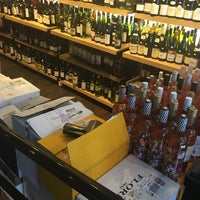 Photo taken at 55th Street Wine & Spirits by Tiffany L. on 7/3/2017