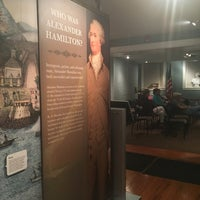 Das Foto wurde bei Hamilton Grange National Memorial von Tiffany L. am 5/20/2018 aufgenommen