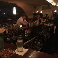 Photo taken at Flatiron Lounge by Tiffany L. on 5/20/2017