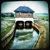 Photo taken at Fort De Schans by Nikolai Z. on 1/15/2013