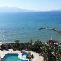 Foto scattata a Fantasia Hotel De Luxe da Abdullah 👊💪 B. il 2/1/2013