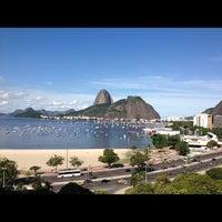 Foto tirada no(a) Botafogo Praia Shopping por Thiago Jambo G. em 12/8/2012