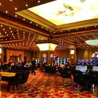 รูปภาพถ่ายที่ Grand Pasha Casino โดย Tuğba T. เมื่อ 12/14/2013