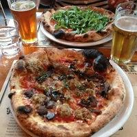 Photo taken at Pizzeria Magpie by Ryan B. on 7/27/2013
