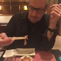 Photo taken at Japan Inn by Lucretia V. on 1/26/2016