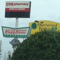 Photo taken at CVS/pharmacy by Joselin on 10/26/2012