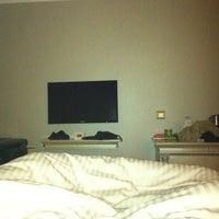 3/12/2013 tarihinde CAN C.ziyaretçi tarafından Liluz Hotel'de çekilen fotoğraf