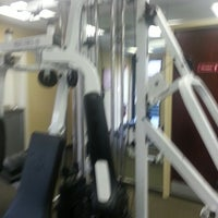 Photo taken at Troy Place Exercise Room by Liz P. on 2/13/2013